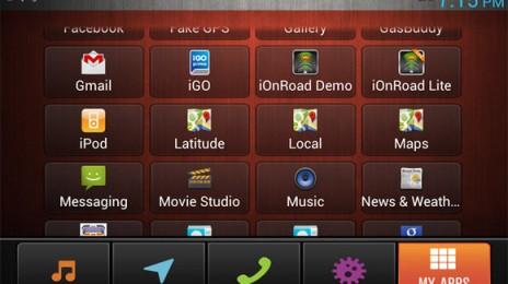 BMW_Harman_App_Platform
