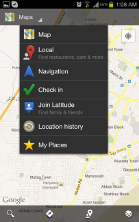 Google_Maps_Menu